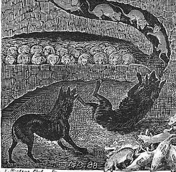 Patkány fogó kutyák 19. század
